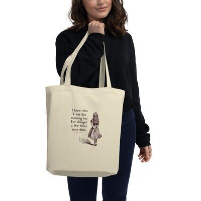 Changed - Eco Tote Bag