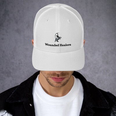 Wounded Healers Cap