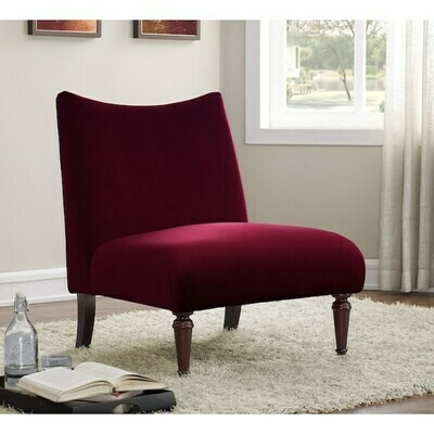 Red wine Chair