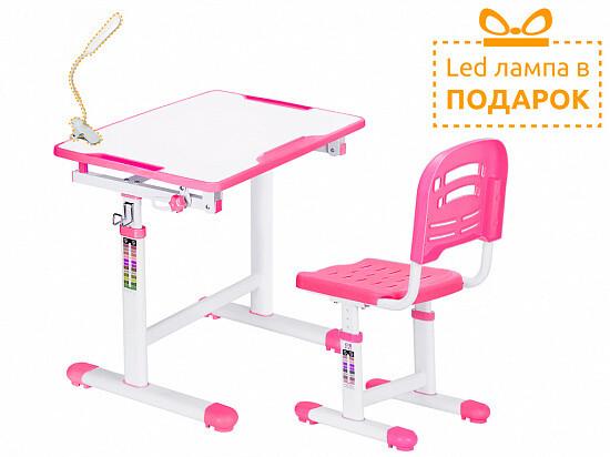 Комплект парта и стул EVO-07