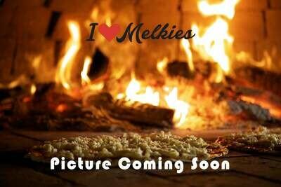 THE PLATTER PIZZA