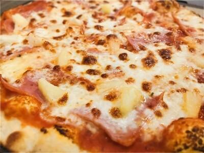 KIDS HAWAIIAN PIZZA