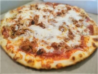 MELKIES PIZZA