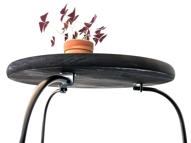 Tri-Stick Table