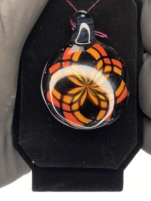 Subscience Fire Fillacello Pendant
