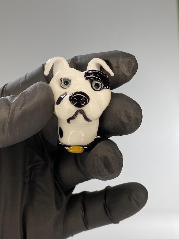Juston D. Dog Pendant