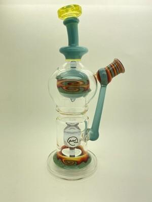 Glassfinger Rig Klien