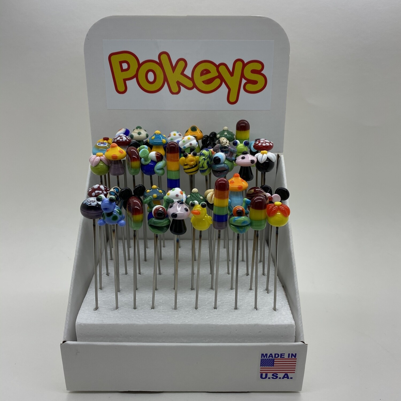 Pokeys poker