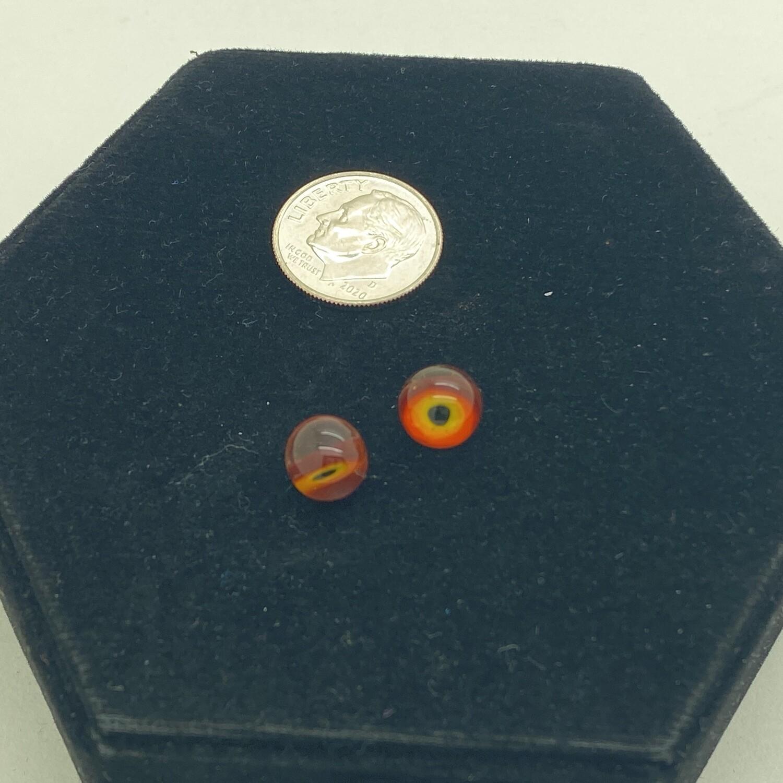 Chase Glass Terp Pearl 2pk - Fire Eye