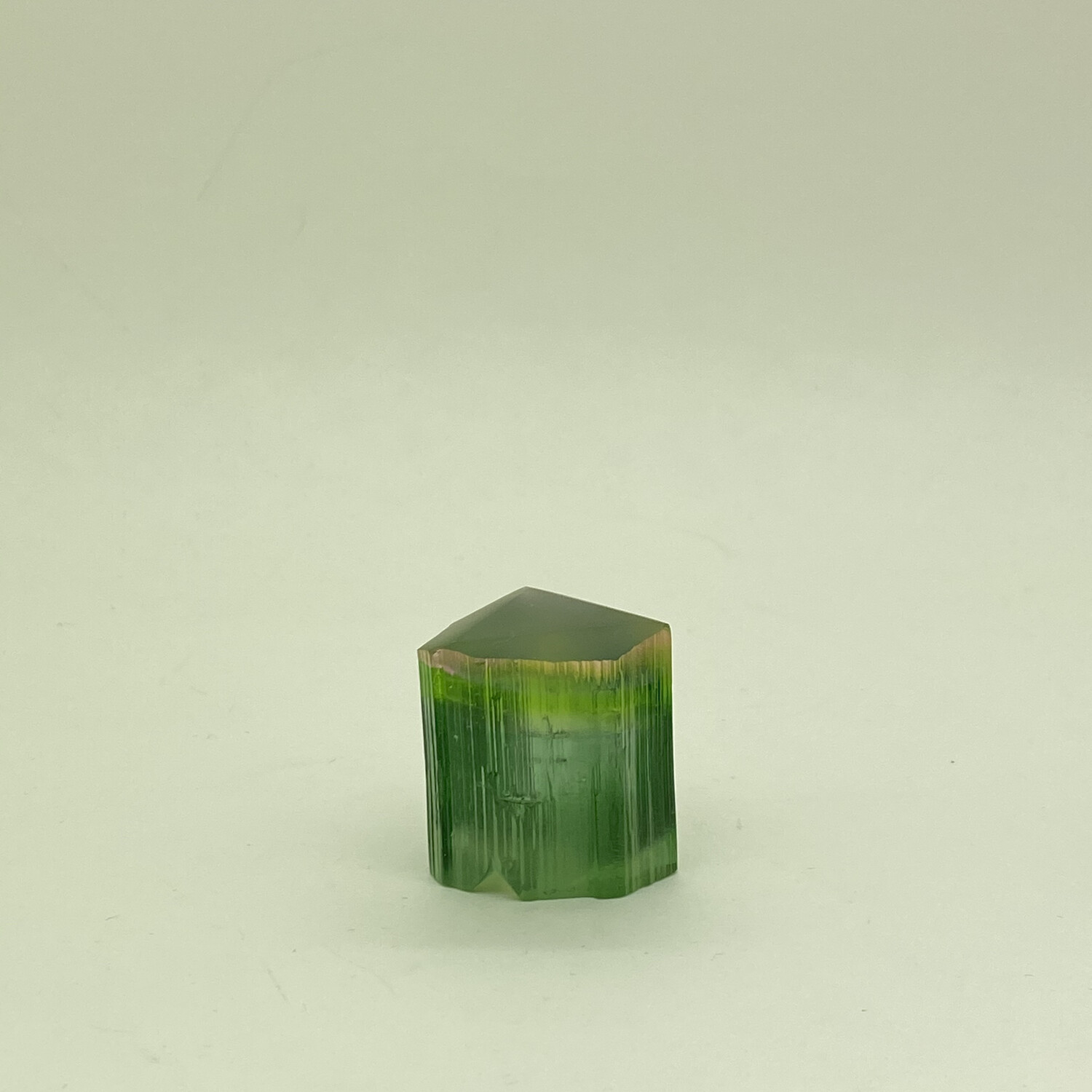 Digger x Str8 Glass Gem Spinners - Tourmaline