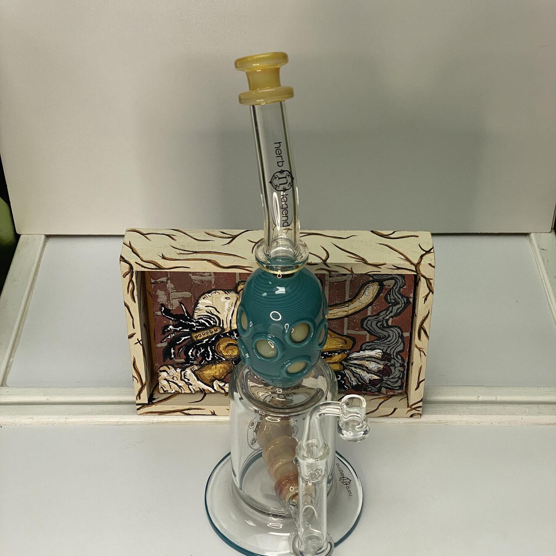 HNL/Compass Glass Colab