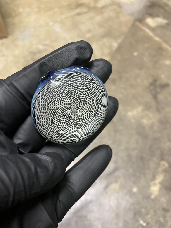 Global Glassworks Pendant