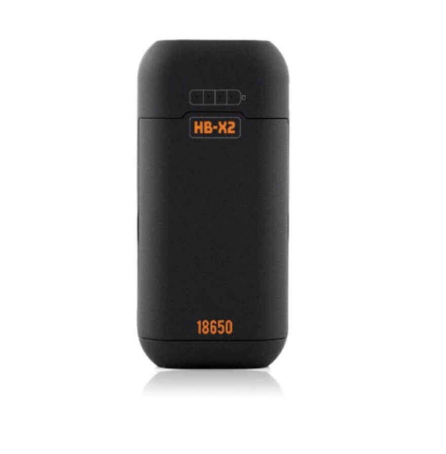 HB-X2 BATTERY CHARGER / POWERBANK Huni Badger -WS