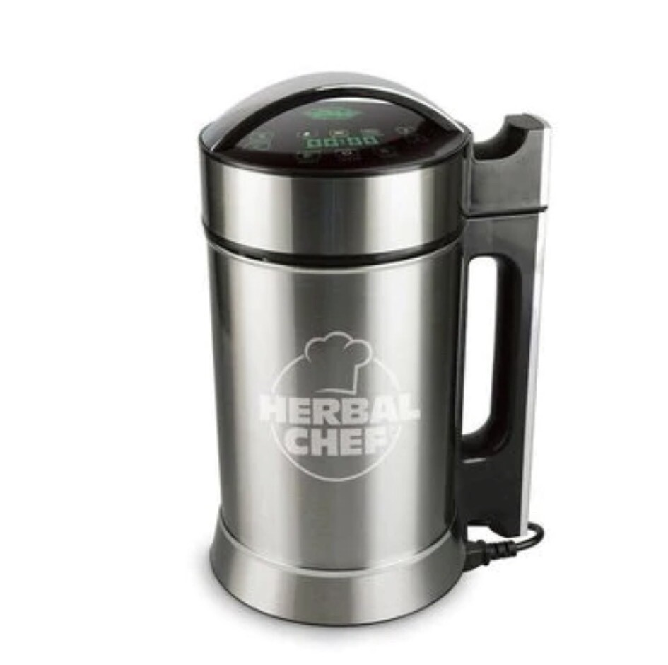 HERBAL CHEF ELECTRIC INFUSER