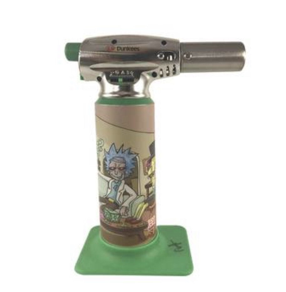 """DUNKEES CUSTOM 6"""" TORCH - IMPOSSIBLE TASK"""