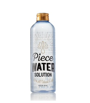 PIECE WATER SOLUTION 12 FL OZ ALL NATURAL PIPE WATER ALTERNATIVE