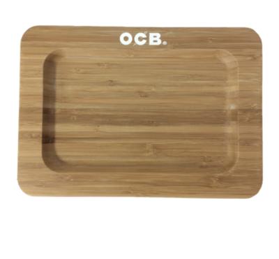 OCB - WOOD TRAY - BAMBOO - WS