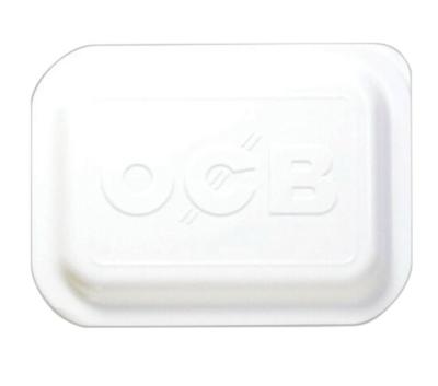 OCB - WHITE TRAY LID - WS
