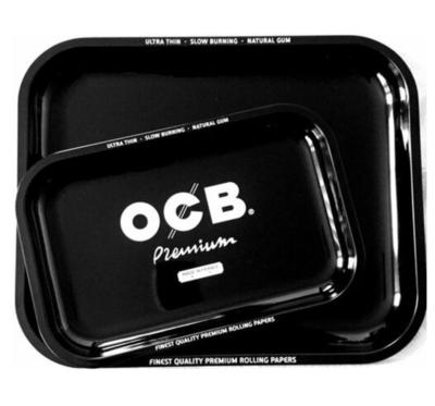 OCB - METAL TRAY - PREMIUM - WS