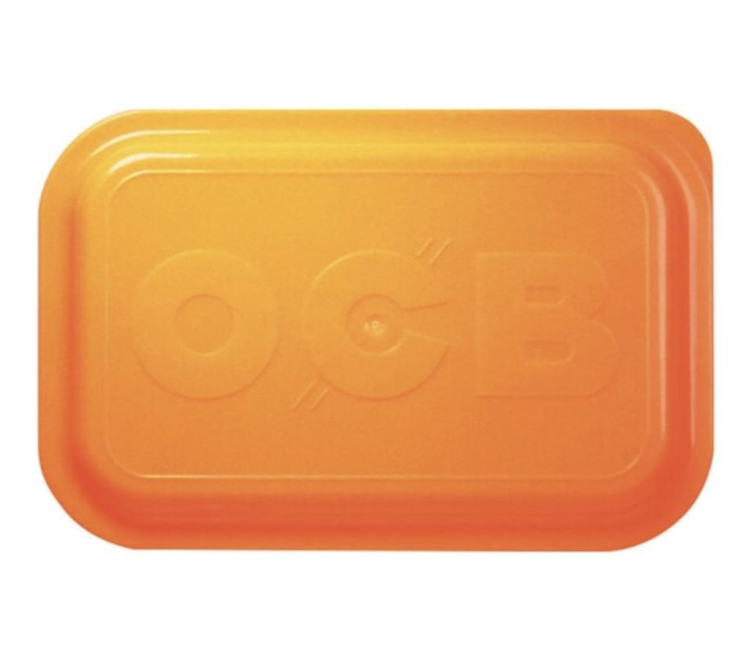 OCB - NEON ORANGE TRAY LID - WS