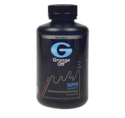 GRUNGE OFF SUPER SOAKER CLEANER - WS