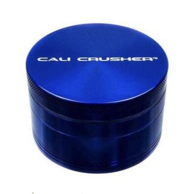 CALI CRUSHER OG 4 PIECE HARD TOP GRINDER - WS
