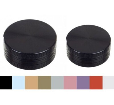 SHARPSTONE® 2 PIECE HARD TOP GRINDER - WS