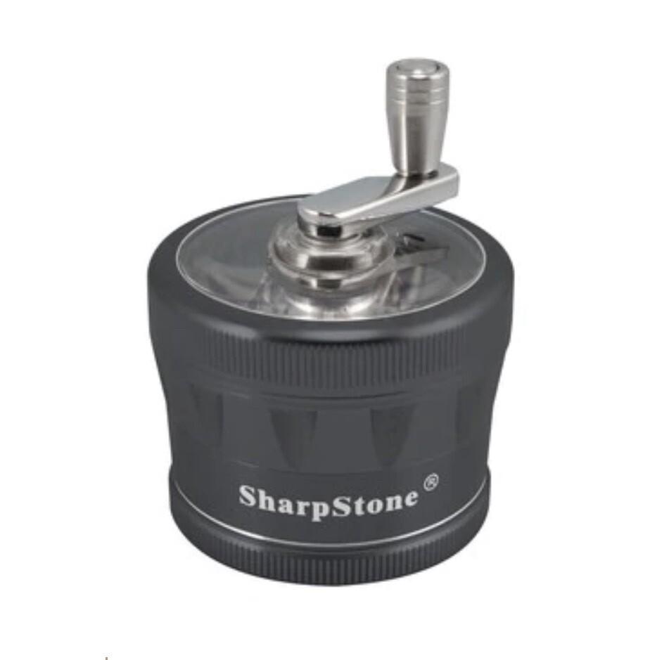 SHARPSTONE® V2 CRANK TOP GRINDER - WS