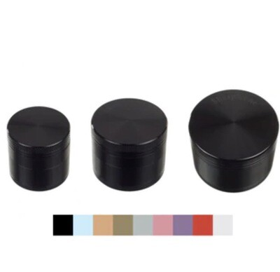 SHARPSTONE® 4 PIECE HARD TOP GRINDER - WS