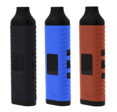 CALI CRUSHER OSO DRY HERB VAPORIZER - WS