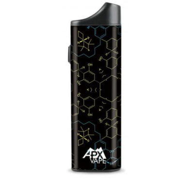 PULSAR APX II DRY HERB VAPORIZER - WS