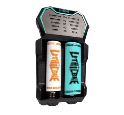 LITHICORE EDGE BATTERY CHARGER - WS
