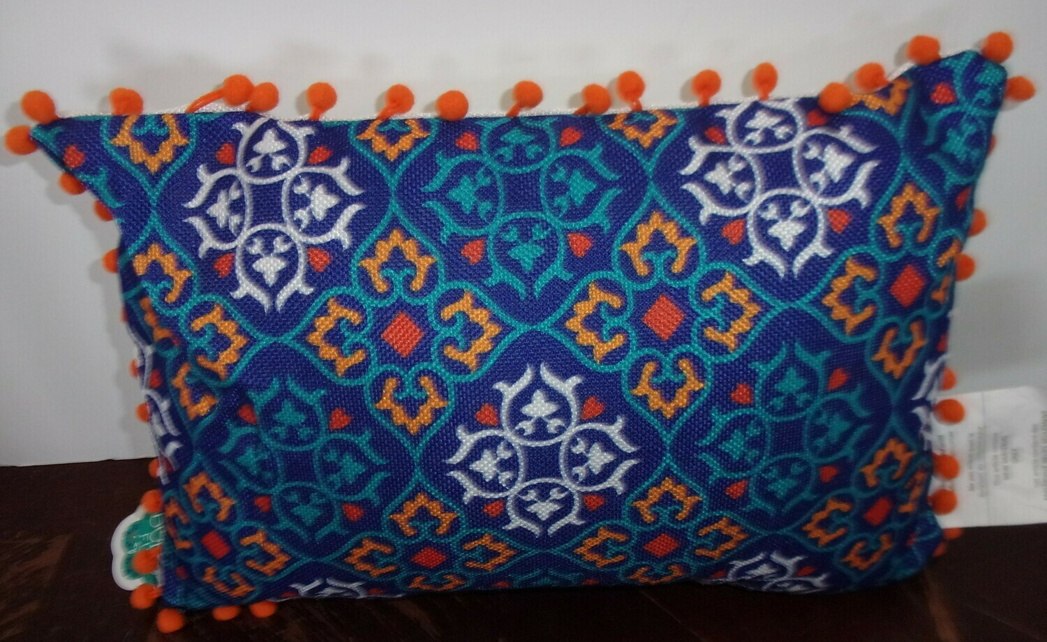 Boho Fun Pillow