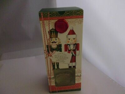 Michel Design Works Hand & Body Lotion, Nutcracker