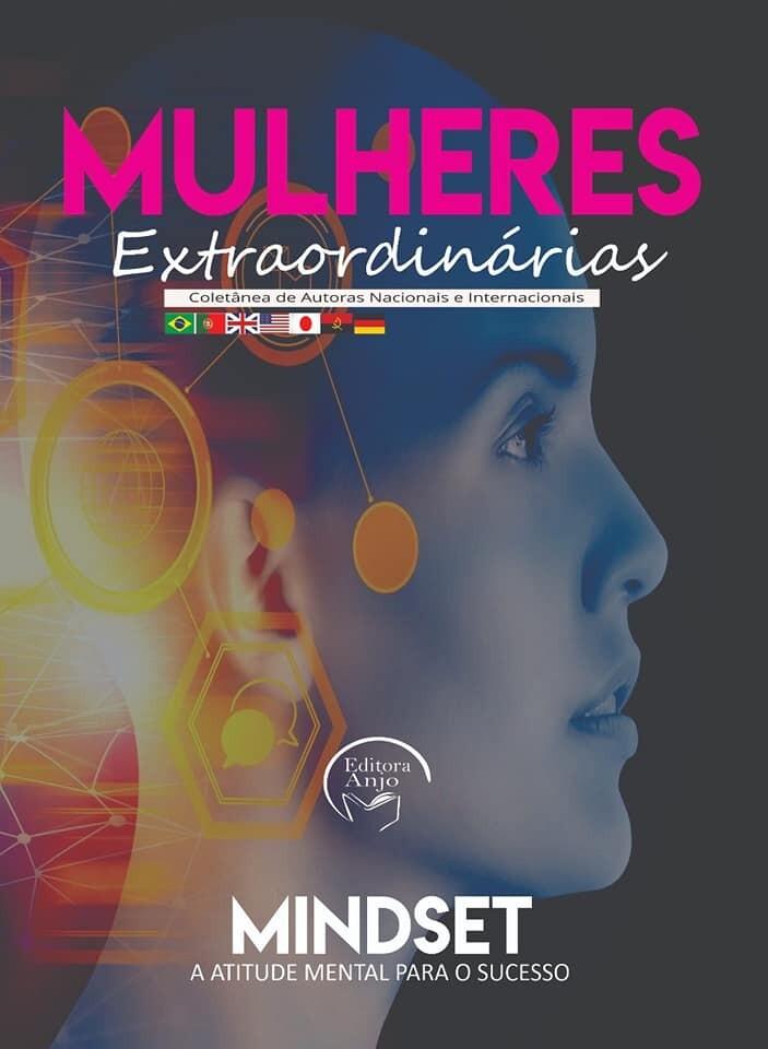 Livro Mulheres Extraordinárias