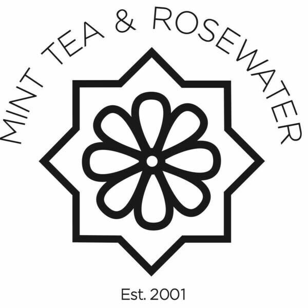 Mint Tea & Rosewater