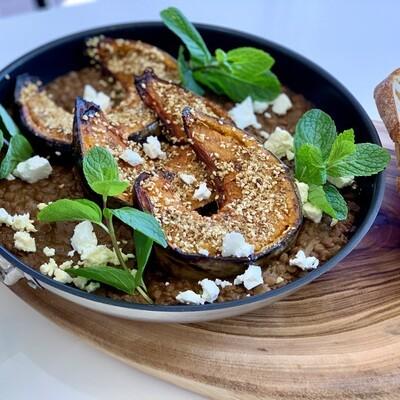 Moroccan Lentils (Serves 3)