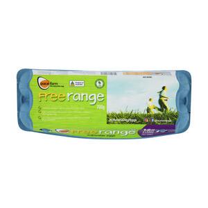 Pace Farm Free Range Eggs (doz) 700g