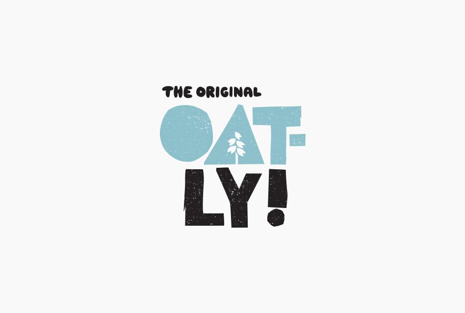 Oatly Oat Milk UHT 1Lt