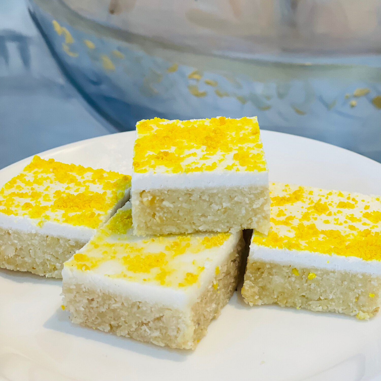 Keto Slice Lemon (4pkt)