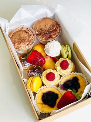 Picnic Sweets Box 2