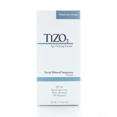 Tizo3 Tinted SPF 40