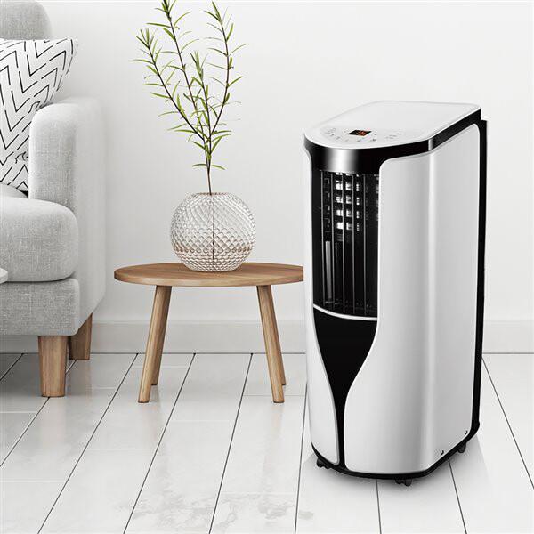 Climatiseur portatif Wabban 3-en-1 6000 Btu (10000 Btu Ashrae)