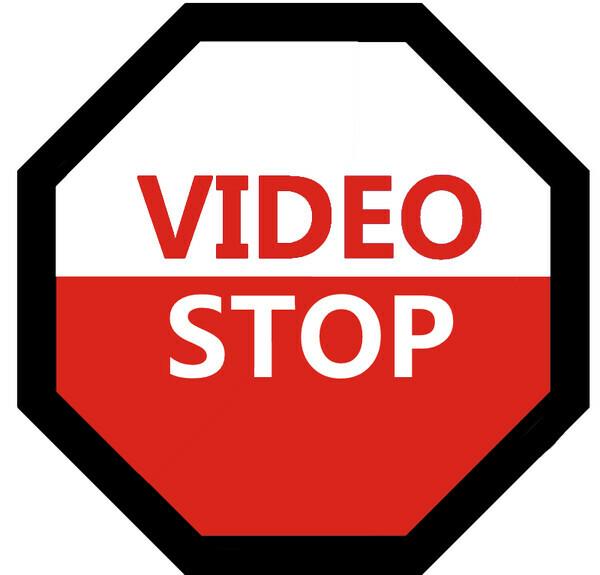 Video Stop