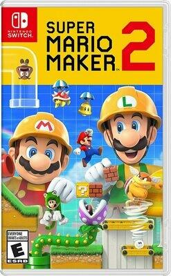 Switch Super Mario Mario 2