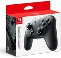 Nintendo Switch™ Pro Controller - Black
