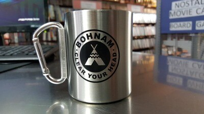 Bohnam Clear Your Head Cup