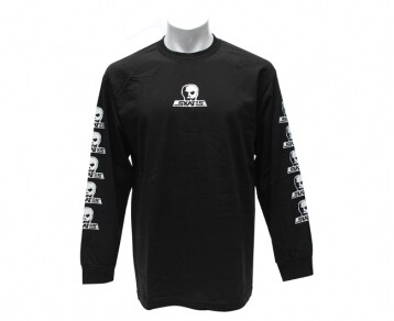Skull Skates Long Sleeve T-Shirt (Medium)