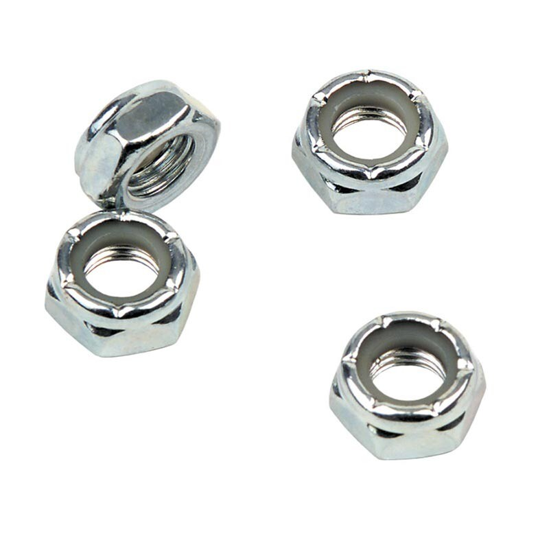 Independent Genuine Parts Kingpin Nuts (48 Pack)