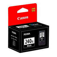 Canon PIXMA PG-240XL Ink Cartridge - Black